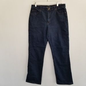 Lee Relaxed Fit Women's Jeans Size 12 Medium